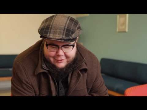 Shane Koyczan interview with Ryan Donn, March 2014