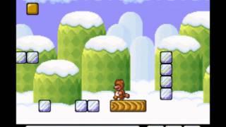 NintendoMarioBros4 - ViYoutube com