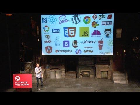 Let's Redesign Web Design