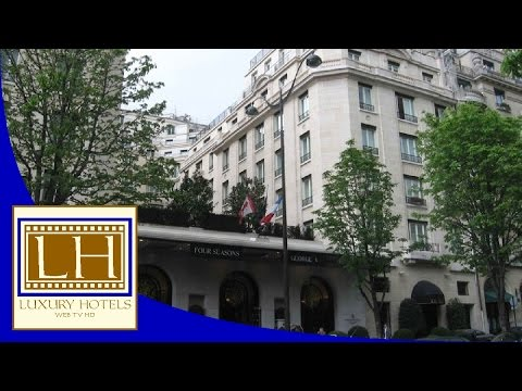 Luxury Hotels - George V - Paris