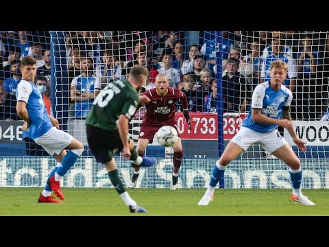 Peterborough Plymouth Goals And Highlights