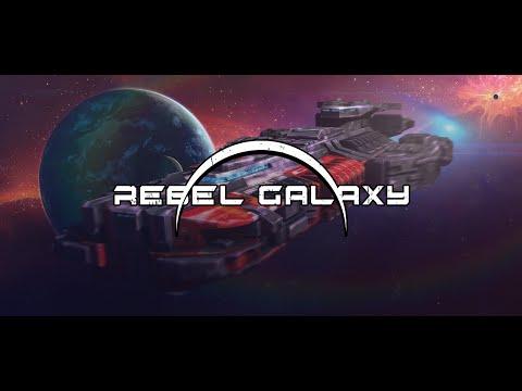Rebel Galaxy можно бесплатно получить в магазине Epic Games