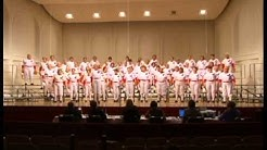 Jacksonville Harmony Chorus, 2013 Regional Competition
