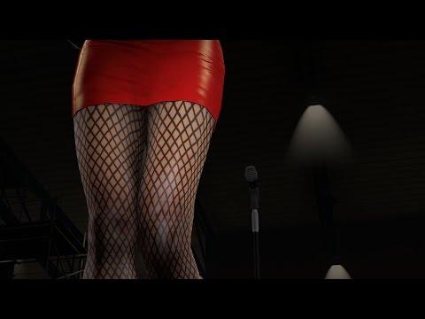 [SFM] Nice Legs