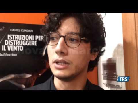 Siderno (RC): presentazione del libro di Daniel Cundari from YouTube · Duration:  3 minutes 28 seconds