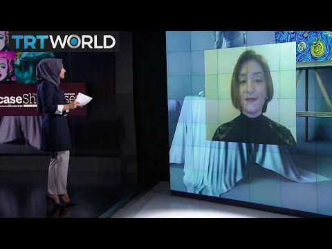 The art world's 'Power 100' with curator Huma Kabakci