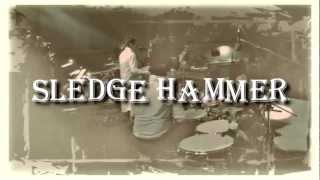 Download SledgeHammer (Peter Gabriel cover by SOS and Coll Orchestra) MP3 song and Music Video