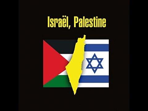 Documentaire Pour Comprendre Le Conflit Israélo-palestinien De 1880 à 1950