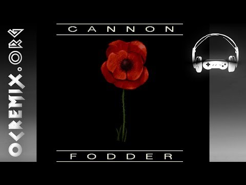 "Cannon Fodder OC ReMix by fredrikd: ""Cannon Straits"" [Narcissus] (#3700)"