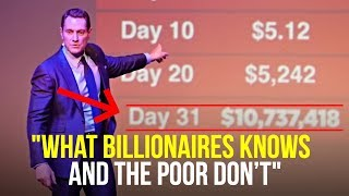 "*31 Days* ""You'll Never Be Broke Again!"" What Billionaires Knows and The Poor Don't"