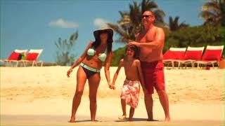 Vacances en famille aux Bahamas