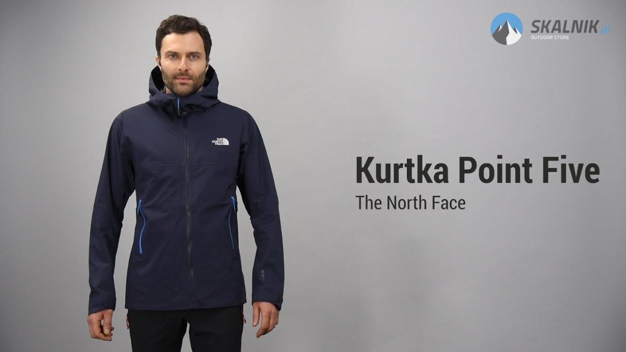 749ad3d65 Kurtka The North Face Point Five - skalnik.pl