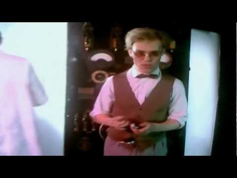 Thomas Dolby - Europa & The Pirate Twins