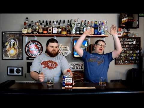 Southern Comfort Review!