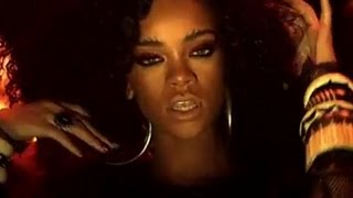 Rihanna Where Have You Been Official Music Video Inspired  Makeup Tutorial