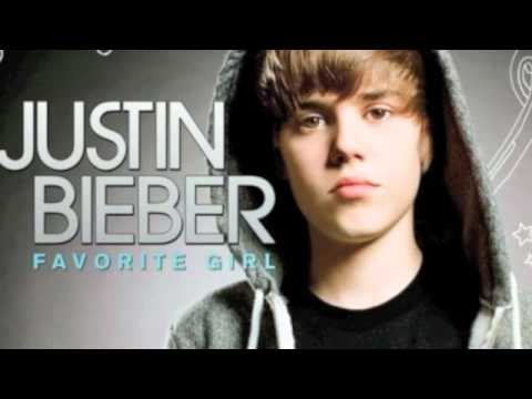 Justin Bieber - Never Say Never (Girl Version)