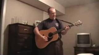 Small Town Southern Man - Alan Jackson