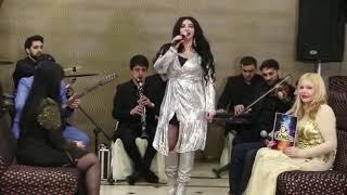 Leyla Talibova Moskva LiderTv De Gorum Verlisi 2018
