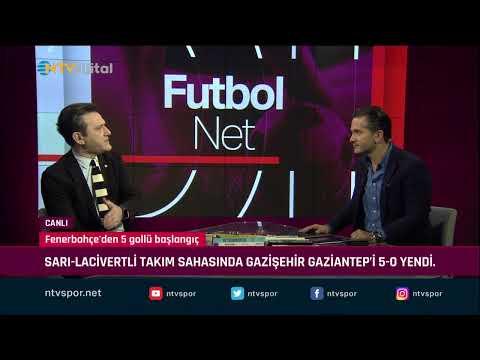 FUTBOL NET CANLI - Süper Lig Başladı. İlk Hafta Nasıl Geçti? Gündemde Yine Transfer Var...