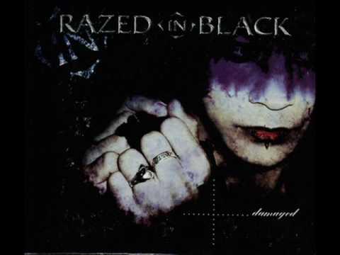 Razed in Black - Come Back to Me