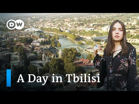 Tbilisi by a Local | Travel Tips for Tbilisi | Visit Georgia