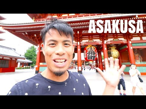 Where To STAY In TOKYO - The Gate Hotel Asakusa