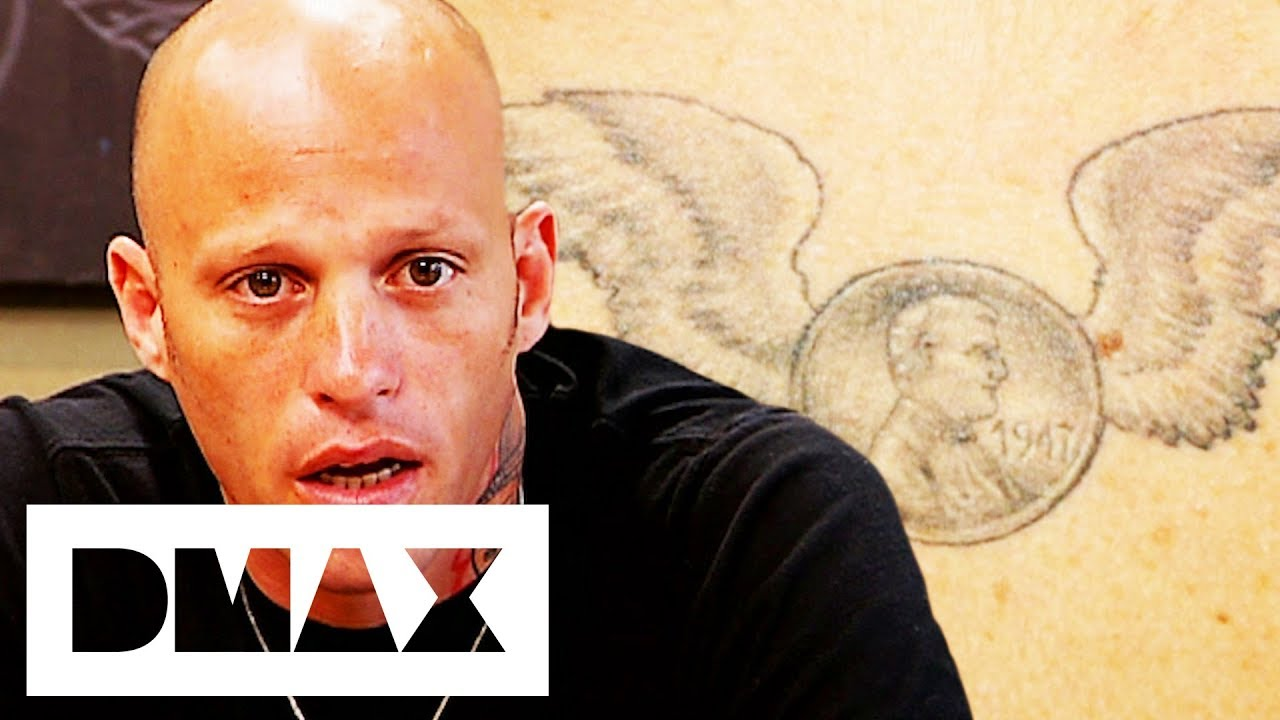 Download Ami James Refuses To Tattoo Customer's Penny Design | Miami Ink