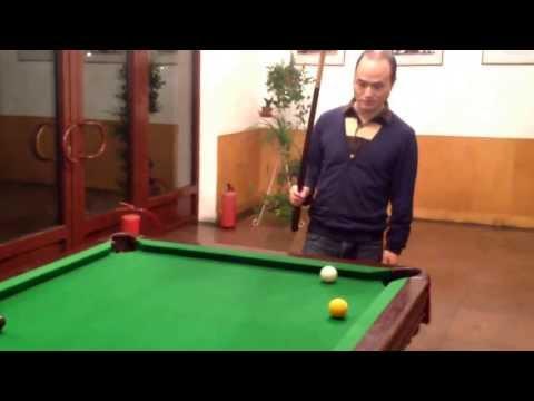 1st Xinhua Eurasia Billiard Championships, final 2013.10.7