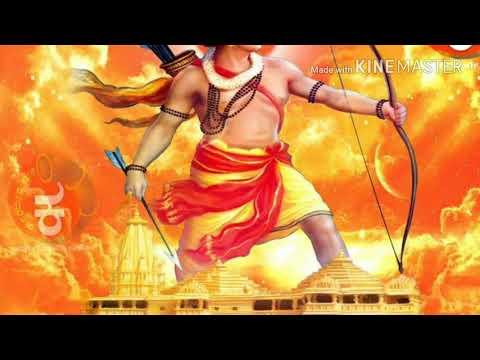 Jai Hanuman ringtone Sri ram mass bit use Vidmate for downloading