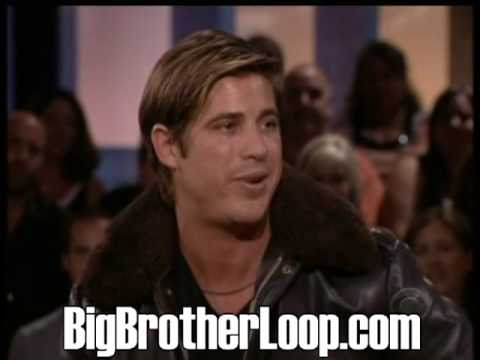 Big Brother 11 - First Eviction Interview