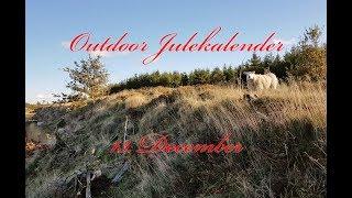 Klimberne - Outdoor Julekalender