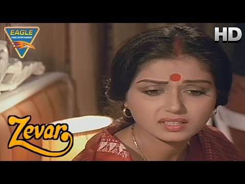 Zevar Movie  Subbiraj Family Discussion  Anupam Kher, Alok Nath  Eagle Hindi Movies