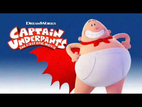 Think (Freedom Song) - Adam Lambert - Captain Underpants The First Epic Movie Soundtrack