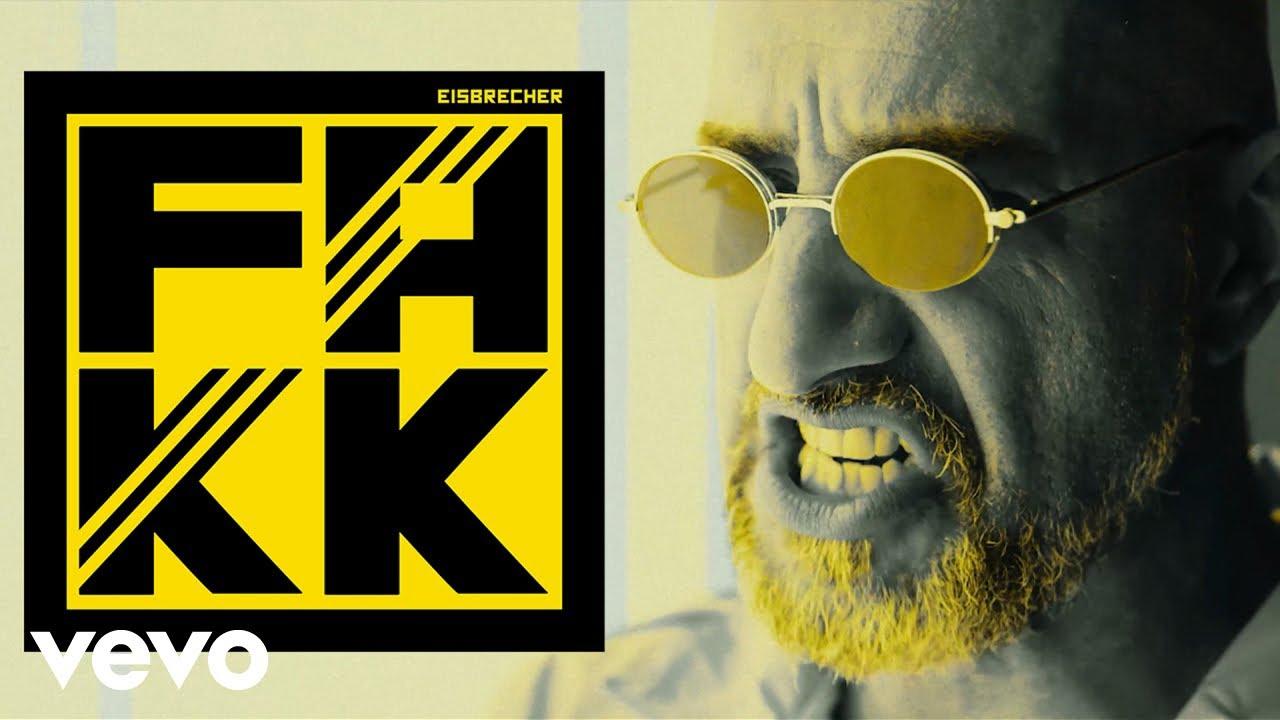 Eisbrecher - FAKK (Offizielles Video) - скачать с YouTube бесплатно