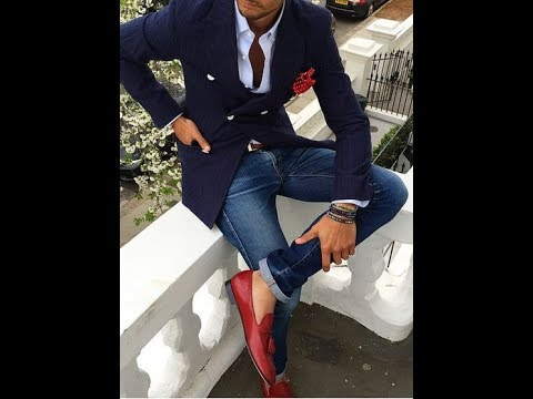 Jeans Fashion | Outfits para Hombres |