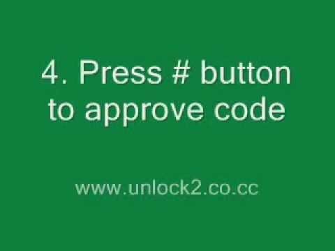 Unlock Nokia C3