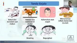 Penjelasan Singkat Dari Dokter Bedah Syaraf Tentang Penyakit Bell's Palsy.