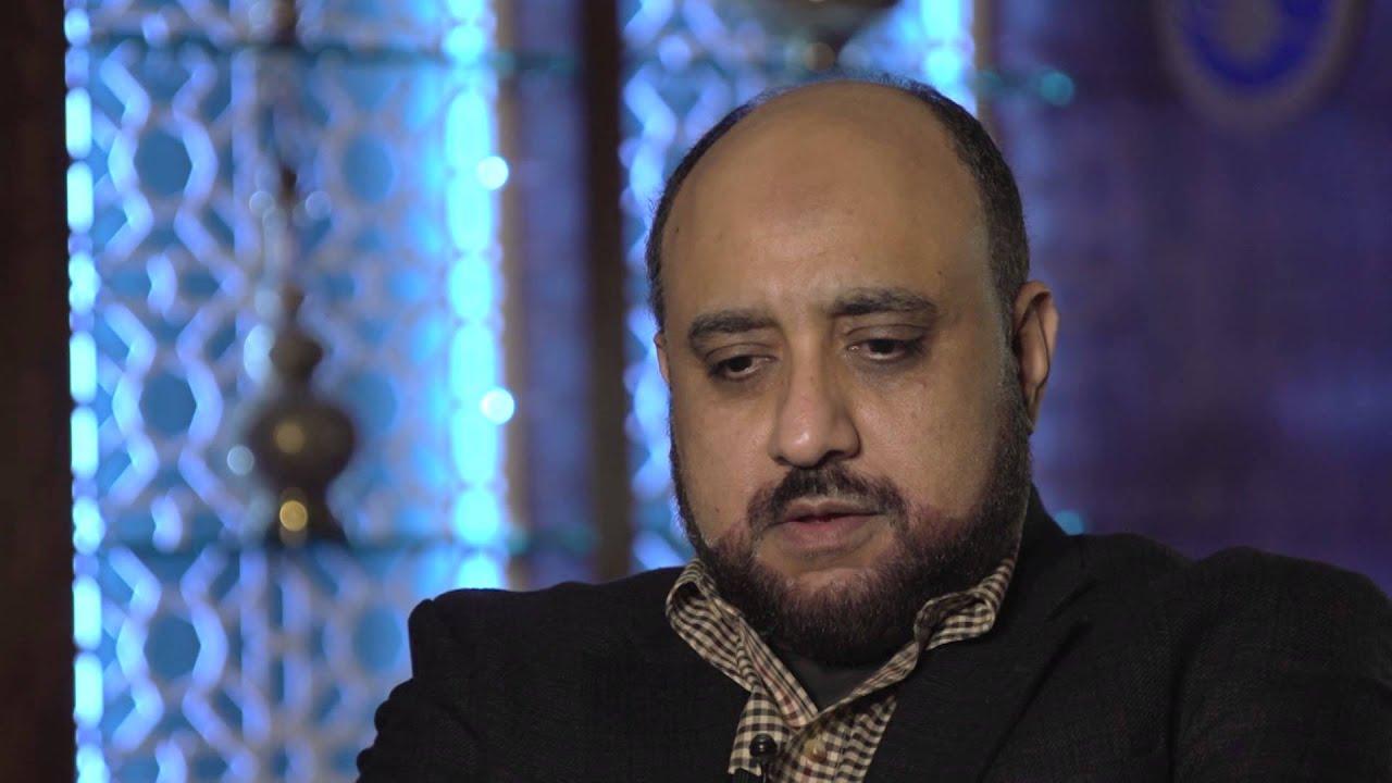 Kareem Irfan Ep71 Kareem Irfan on Fethullah Gulen and Hizmet aka the Gulen