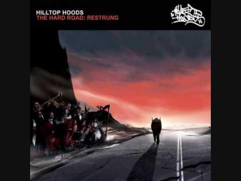 Hilltop Hoods  The Blue Blooded