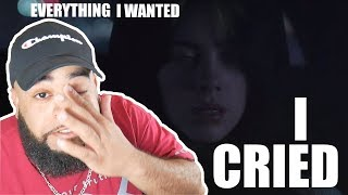Brought A Tear To My Eye - Billie Eilish - Everything I Wanted - REACTION