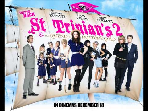St Trinians theme song OFFICIAL (Not lyrics)