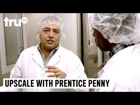 Upscale with Prentice Penny - Hallelujah Sausage (Deleted Scene) | truTV