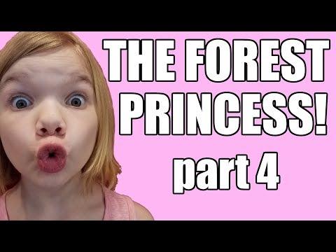 The Forest Princess part 4, Babyteeth4 Mini Movie