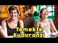 Aslı ve Maya Yemekte Kuduranzi | Bizim Aile Eğlenceli Çocuk Videoları