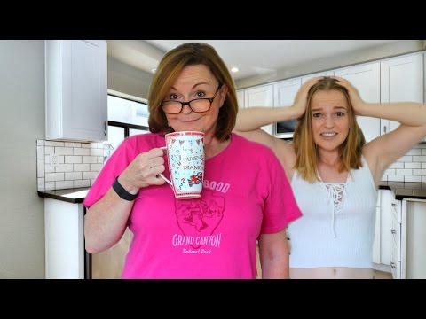 10 Types of Moms   Emma Monden