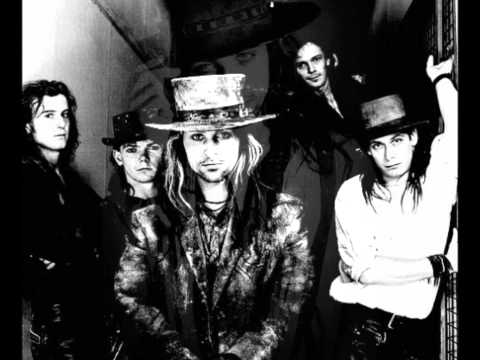 Fields Of The Nephilim - Darkcell - Subtitulos español