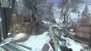 Call of Duty Black Ops - Sniper/Famas ++ kills