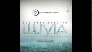 Tú has sido bueno [feat_ Amalfi Blanco] - Jesus Worship Center