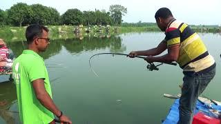 Surprising Rohu Fishing Videos By Fish Watching
