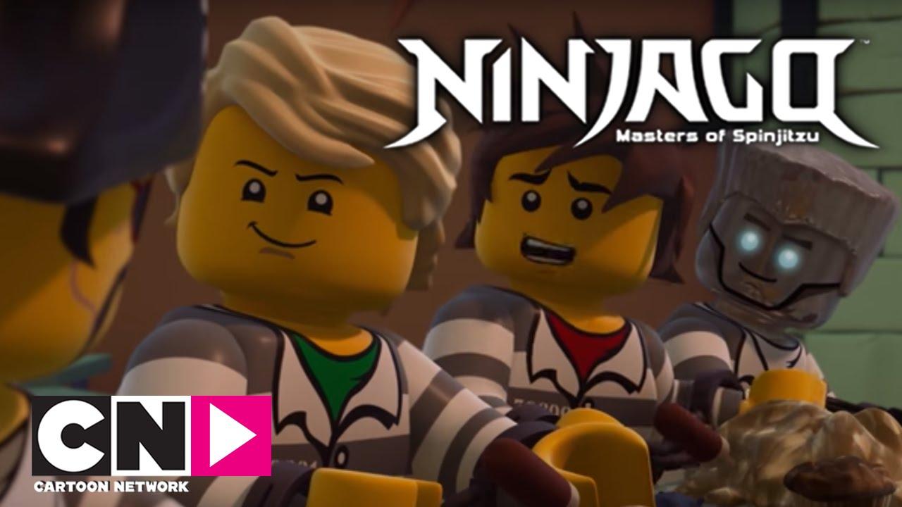 ninjago svenska